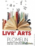 Illustration Bogaleco.com de Salon LIVR'ARTS  le 31 Mars 2019 à Plomelin
