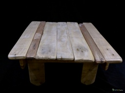 Driftwwod low table / Apercu n 2