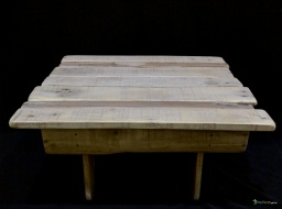 Driftwwod low table / Apercu n 3