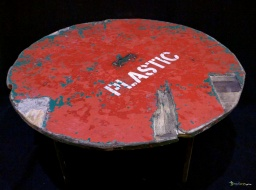 Table basse PLASTIC / Apercu n 2