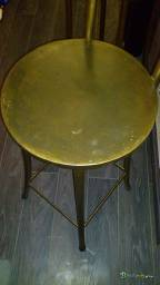 Steel bar chairs / Apercu n 3