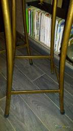 Steel bar chairs / Apercu n 5